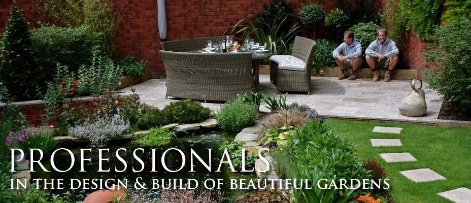 Genial Garden Design | Build | Rune